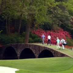 Masters ticket scheme: Family members from Texas plead guilty, pay $275K in restitution