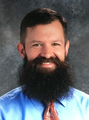 Adam Worley, a math teacher at Madison Early College High School, was remembered by colleagues for his ability to connect with all students. The 39-year old died over the weekend while on a kayak trip in the Outer Banks, according to the school's principal.