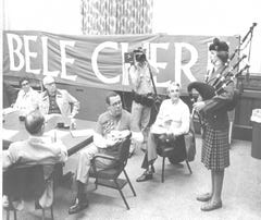 Looking Back: Bele Chere in the 80's