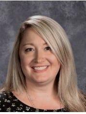 Honeoye Board of Education candidate Alyson Kaufman.