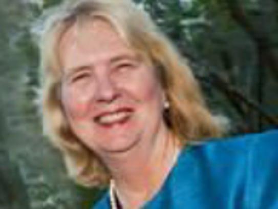 Susan MacManus, professor of political science at the