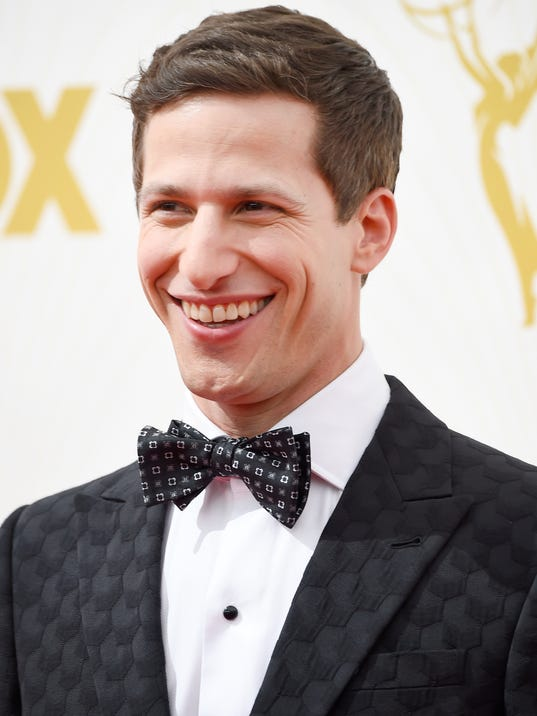Emmys: Best jokes from Andy Samberg, others