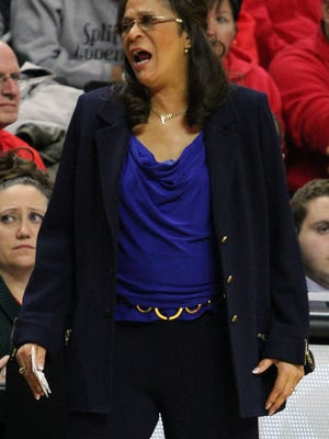 Rutgers Hall of Fame head coach C. Vivian Stringer has three new assistants on her staff this season