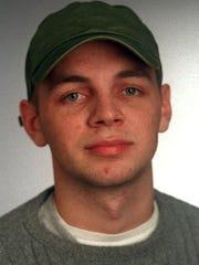 Bill Larner , brother of Rose Larner, in 1996