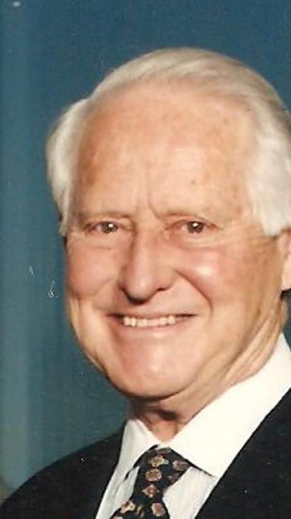 Perry Hooper Sr. was 91.