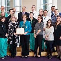 Westchester Medical Center reverified as Level I trauma center