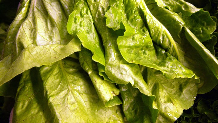 Why food-safety attorney in $650M outbreak lawsuits doesn't eat bagged lettuce