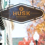 Husk Greenville expands service to include lunch