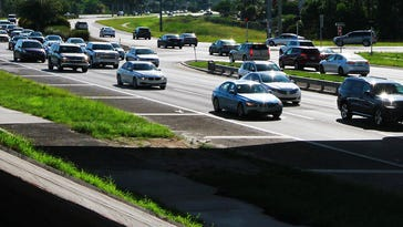Estero residents give input on road projects