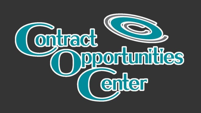 Contract Opportunities Center logo