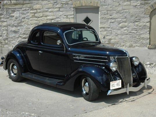 Pfeiffer Car