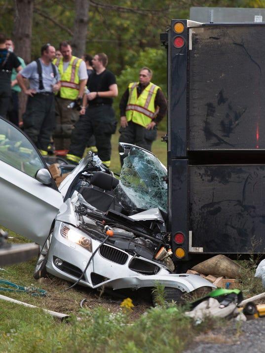 Car Crash Derby Ct