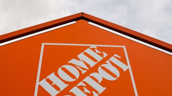 Home Depot holds monthly workshops throughout the year geared to kids ages 5 to 12.