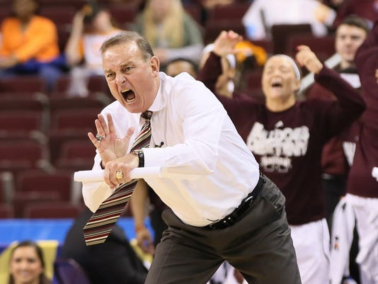 NCAA Womens Basketball: SEC Championship-Kentucky vs Mississippi State