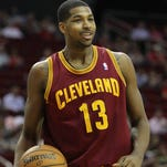 NBA Daily Hype: Tristan Thompson still unsigned