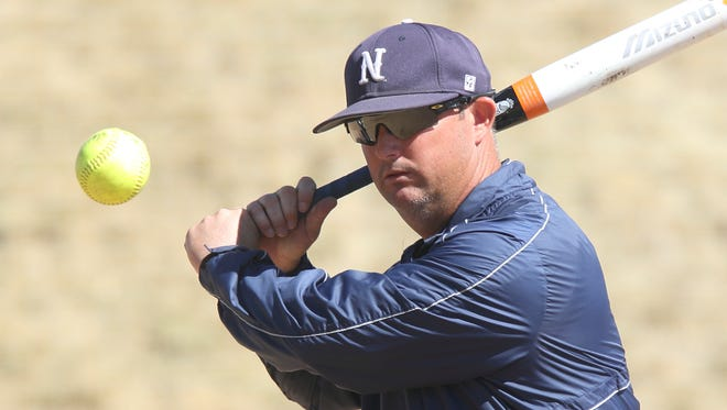 Josh Taylor enters his first season as the Wolf Pack's head coach.