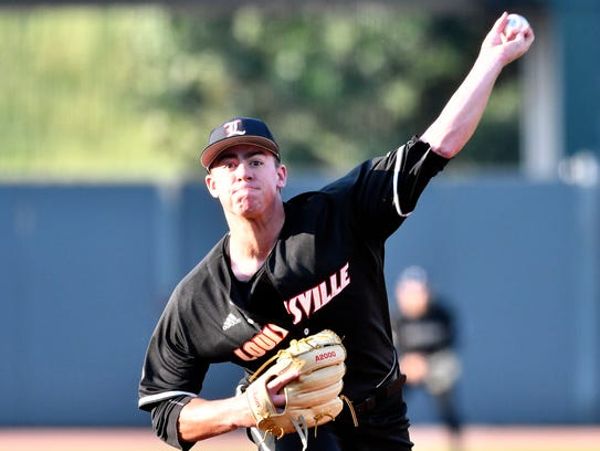 Brendan McKay has a career 30-10 record, with 369 strikeouts