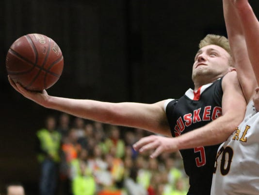 Muskego Boys Basketball