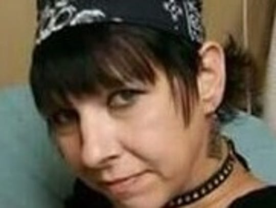 Stacey Stanley was reported missing on Sept. 8.