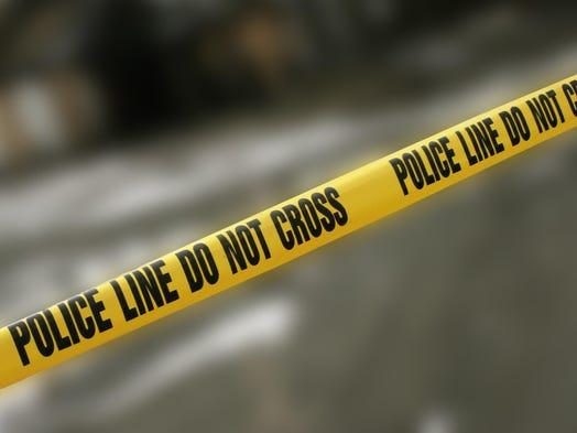 Officers called to Marsh Creek Village apartments near Van Horn, Allen on '…