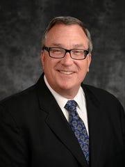 Dr. Anthony Tedeschi, the DMC chief executive officer