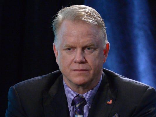 NFL: Super Bowl XLVII-CBS Sports Press Conference