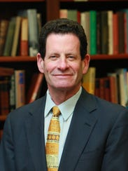 Ken Fisher is the founder and Executive Chairman of