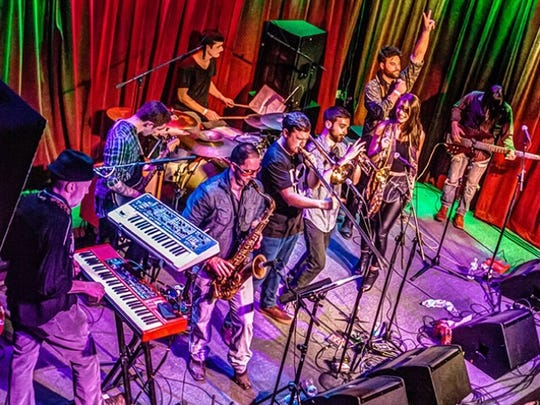Philadelphia funk act Swift Technique will return to the Dogfish Head brewpub in downtown Rehoboth Beach at 10 p.m. Friday, Sept. 21. Admission is free.