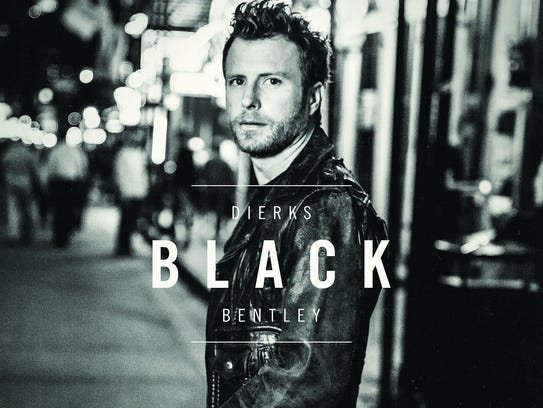 album reveal dierks bentley shares 39 black 39. Cars Review. Best American Auto & Cars Review