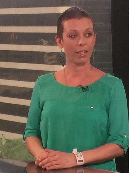 Tarah Ausburn