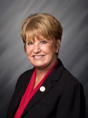 Rep. Cindy Ziemke, R-Batesville
