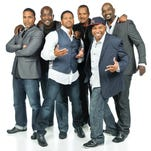 American gospel a cappella sextet Take 6, who have 10 Grammy wins under their belt, is part of Indy Jazz Fest's Signature Series lineup for 2015.