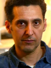 Actor John Turturro will appear in conversation with Stephen Colbert, at the Monclair Film Festival at 1 p.m. April 30.