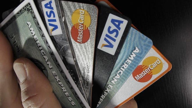 More than one in three 18-29 year-olds have never had a credit card.