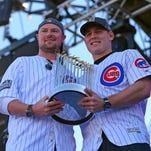 Cubs' final reward for World Series win: $369,000 postseason share