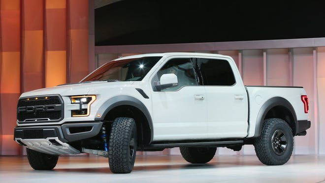 The Ford F-150 will become a hybrid vehicle in the coming years, according to news from Ford Motor.