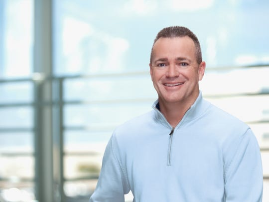 Dell Vice Chairman Jeff Clarke