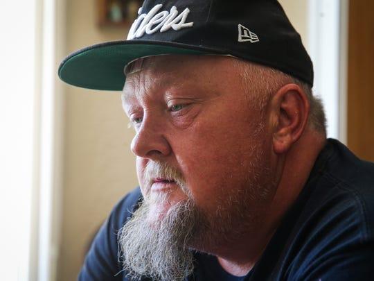 Joe Crelia, Gaiden Crelia's father, talks about his