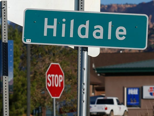 Hildale