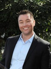 Scott Davis is challenging Bernal for sheriff / Contributed photo
