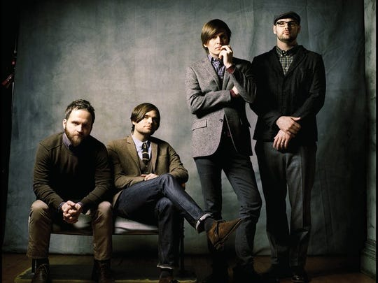 Death Cab for Cutie announced it will not schedule future shows in North Carolina until HB2 is repealed.