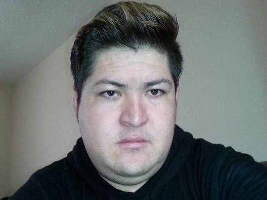 Pulse victim Juan Chavez Martinez