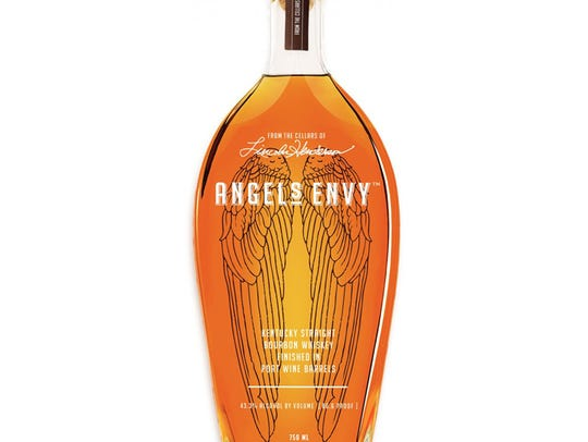 Angel's Envy