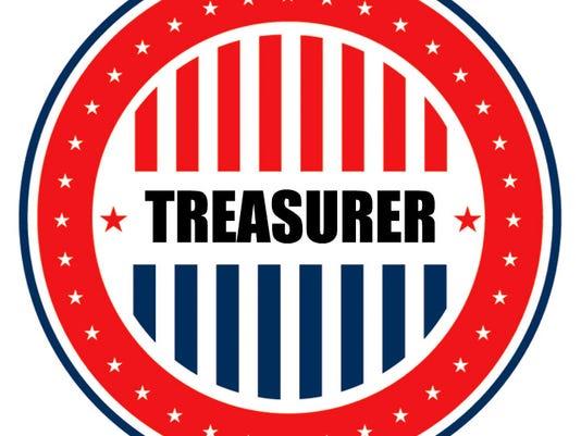 Cascade County Treasurer