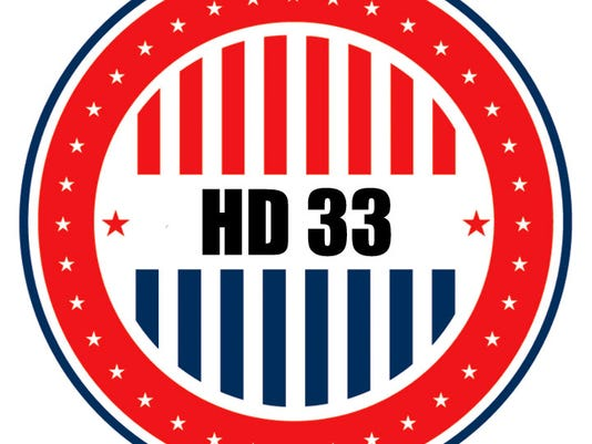 House District 33