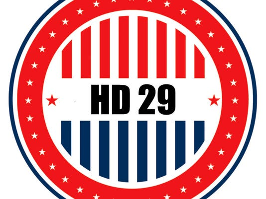 House District 29