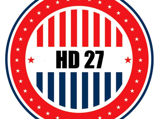 House District 27