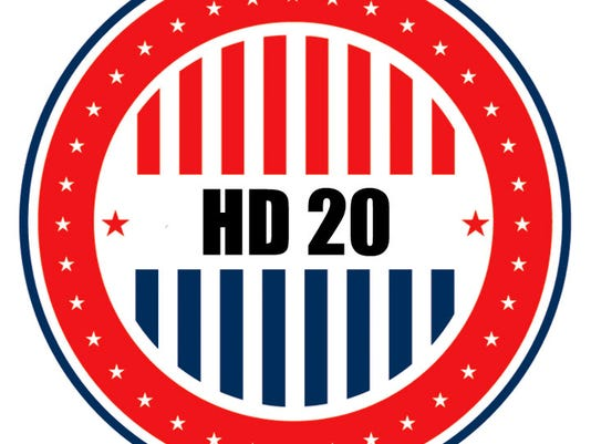 House District 20