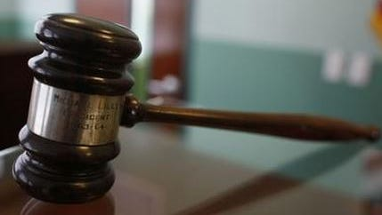 A Cathedral City man pleaded not guilty Friday to abducting his stepsister.