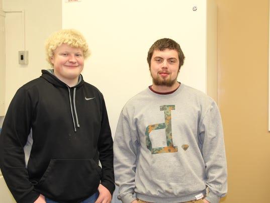 Conrad student picture